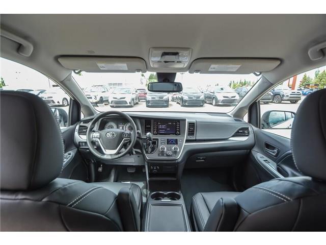 2020 Toyota Sienna SE 8-Passenger (Stk: SIL014) in Lloydminster - Image 2 of 14