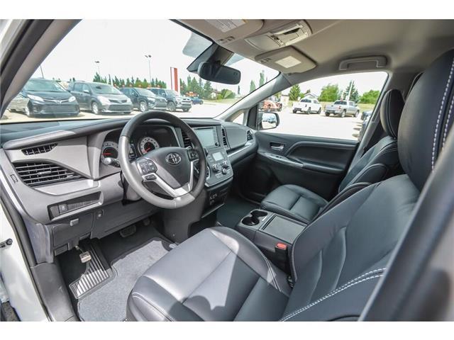2020 Toyota Sienna SE 8-Passenger (Stk: SIL014) in Lloydminster - Image 3 of 14
