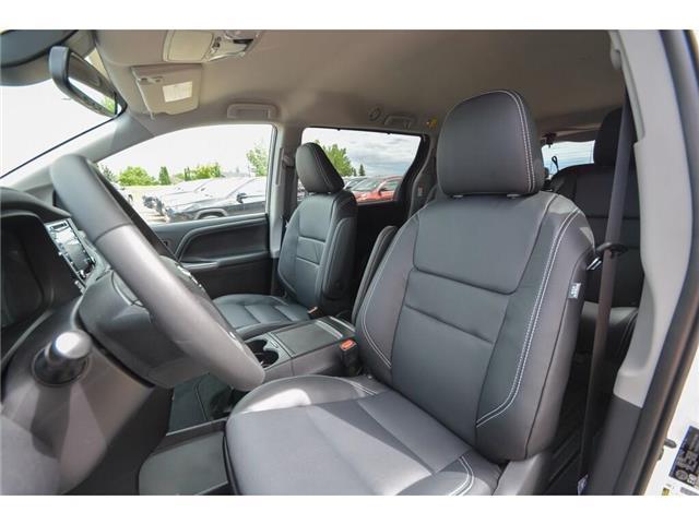 2020 Toyota Sienna SE 8-Passenger (Stk: SIL014) in Lloydminster - Image 4 of 14