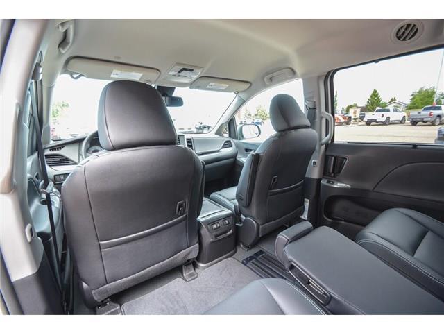 2020 Toyota Sienna SE 8-Passenger (Stk: SIL014) in Lloydminster - Image 5 of 14