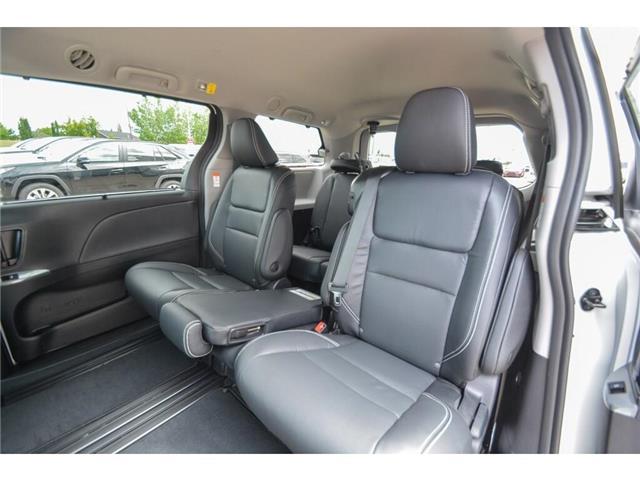 2020 Toyota Sienna SE 8-Passenger (Stk: SIL014) in Lloydminster - Image 6 of 14