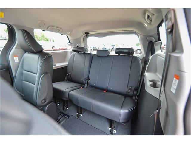 2020 Toyota Sienna SE 8-Passenger (Stk: SIL014) in Lloydminster - Image 7 of 14