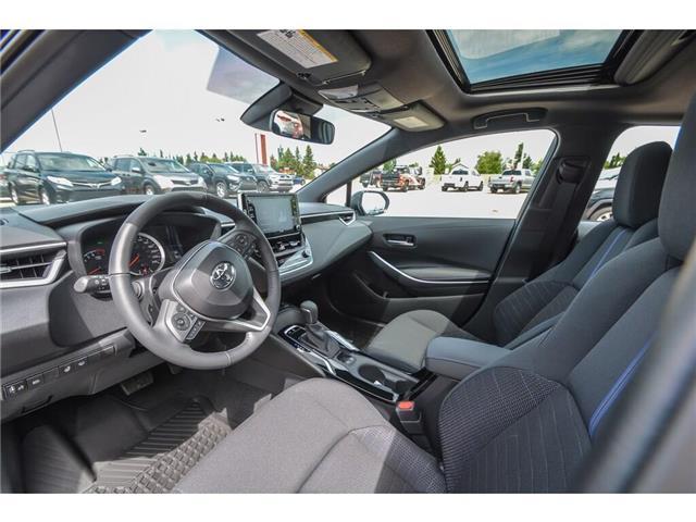 2020 Toyota Corolla SE (Stk: COL013) in Lloydminster - Image 3 of 12