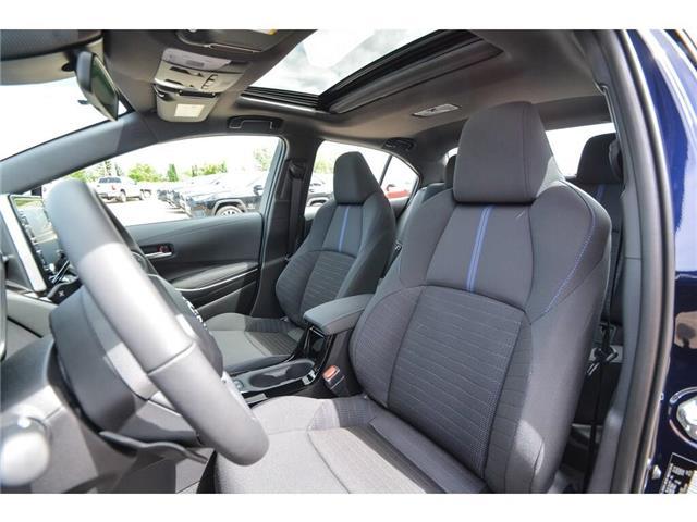 2020 Toyota Corolla SE SE for sale in Lloydminster ...