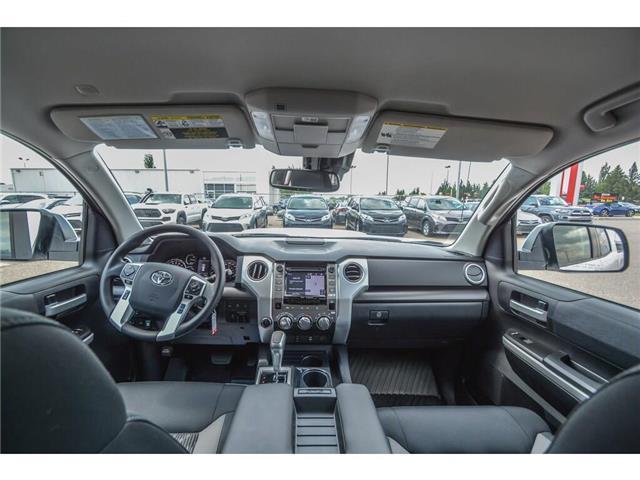 2019 Toyota Tundra TRD Sport Package (Stk: TUK147) in Lloydminster - Image 2 of 12
