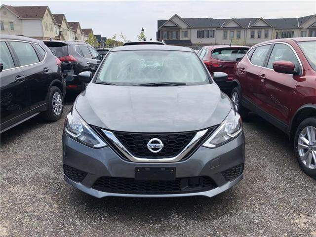 2019 Nissan Sentra 1.8 SV (Stk: KY234846) in Whitby - Image 2 of 5
