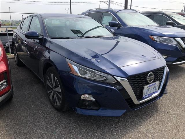 2019 Nissan Altima 2.5 SV (Stk: KN311763) in Whitby - Image 3 of 3