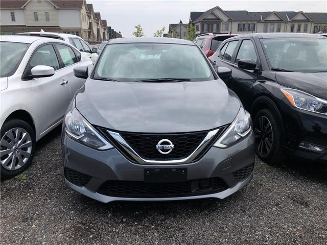 2019 Nissan Sentra 1.8 SV (Stk: KY277978) in Whitby - Image 2 of 4