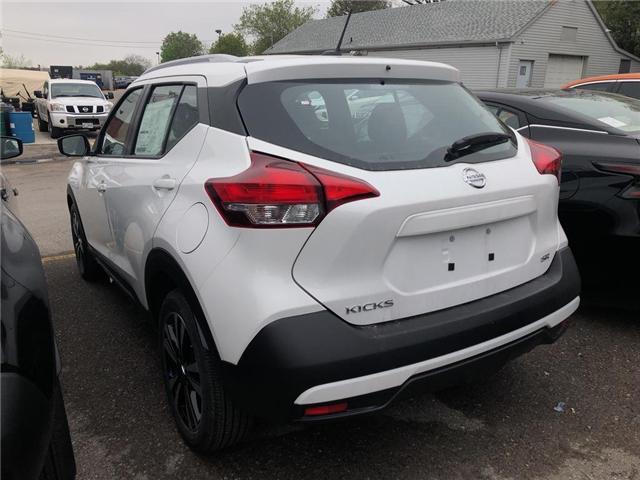 2019 Nissan Kicks SR (Stk: KL482236) in Whitby - Image 5 of 5