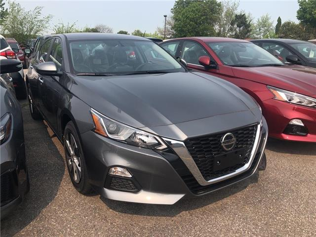 2019 Nissan Altima 2.5 S (Stk: KN316276) in Whitby - Image 3 of 4
