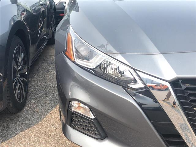 2019 Nissan Altima 2.5 S (Stk: KN316276) in Whitby - Image 4 of 4