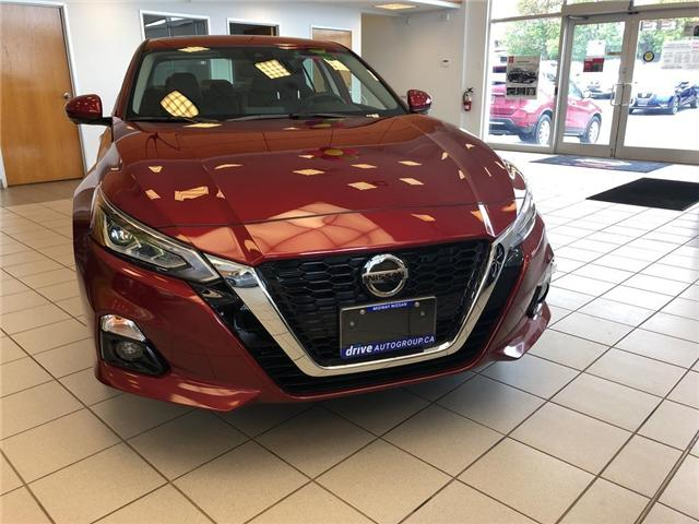 2019 Nissan Altima 2.5 Edition ONE (Stk: KN306965) in Whitby - Image 2 of 5