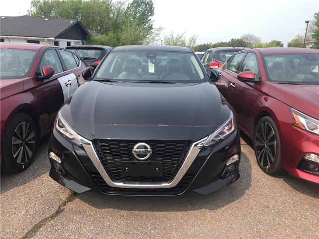 2019 Nissan Altima 2.5 Platinum (Stk: KN319353) in Whitby - Image 2 of 4