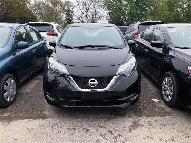 2019 Nissan Versa Note SV (Stk: KL362028) in Whitby - Image 2 of 5