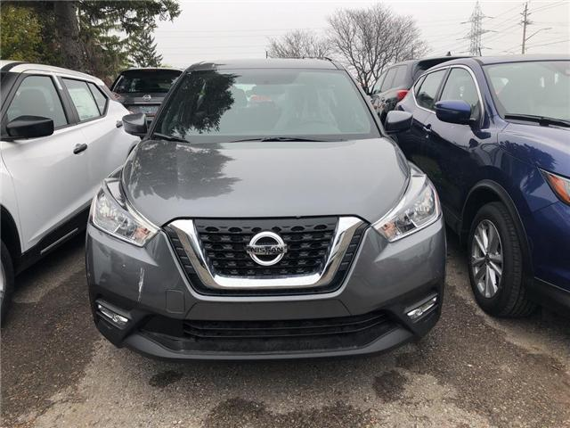 2019 Nissan Kicks SV (Stk: KL495964) in Whitby - Image 2 of 5