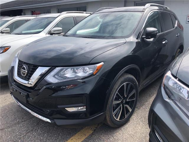 2019 Nissan Rogue SL (Stk: KC711162) in Whitby - Image 1 of 5