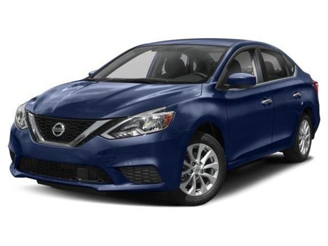 2019 Nissan Sentra 1.8 SV (Stk: KY295111) in Whitby - Image 1 of 9