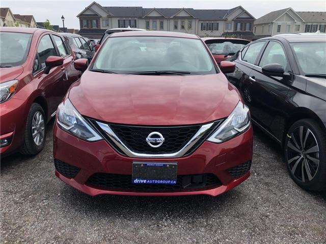 2019 Nissan Sentra 1.8 SV (Stk: KY286063) in Whitby - Image 2 of 5
