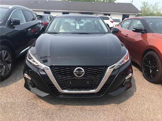 2019 Nissan Altima 2.5 Platinum (Stk: KN319862) in Whitby - Image 2 of 4