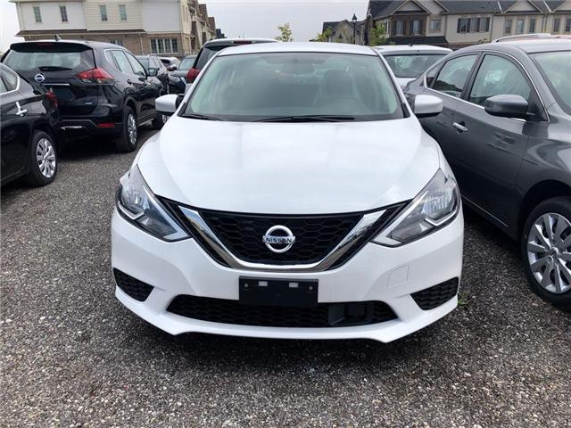 2019 Nissan Sentra 1.8 SV (Stk: KY283416) in Whitby - Image 2 of 5