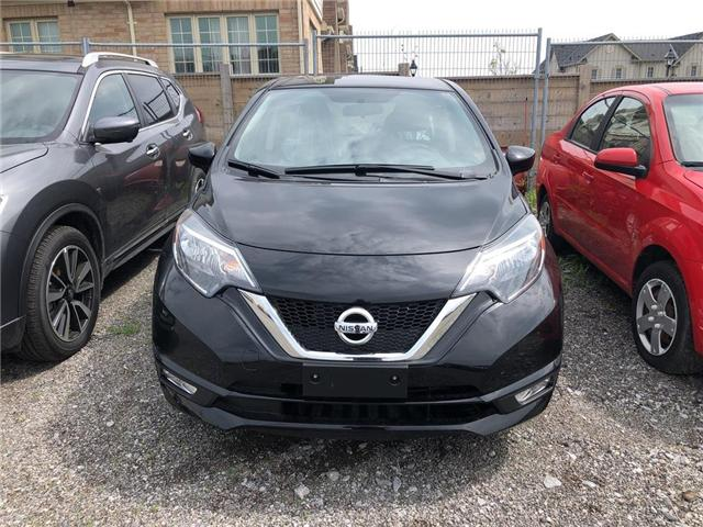 2019 Nissan Versa Note SV (Stk: KL364164) in Whitby - Image 2 of 5