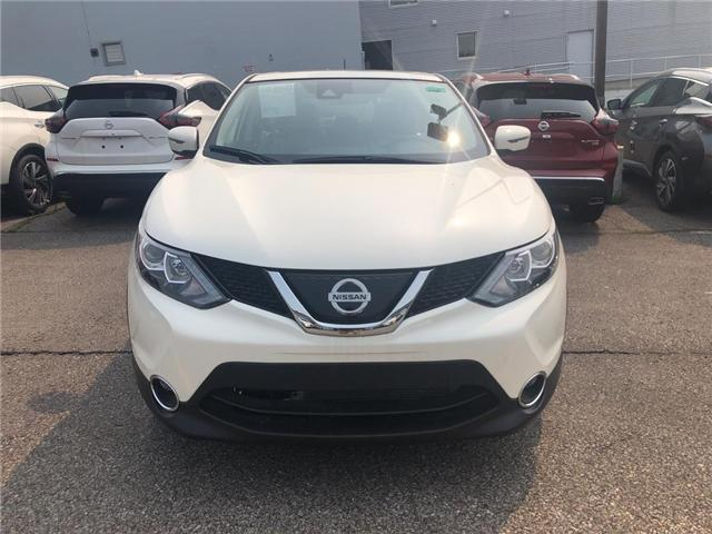 2019 Nissan Qashqai SV (Stk: KW222457) in Whitby - Image 2 of 5