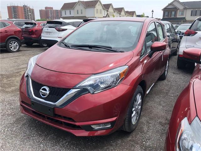 2019 Nissan Versa Note SV (Stk: KL364529) in Whitby - Image 1 of 5