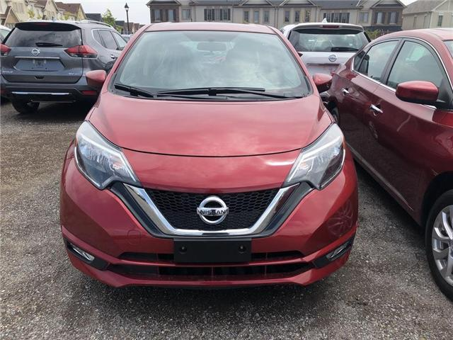 2019 Nissan Versa Note SV (Stk: KL364529) in Whitby - Image 2 of 5