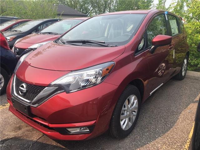 2019 Nissan Versa Note SV (Stk: KL364481) in Whitby - Image 1 of 4