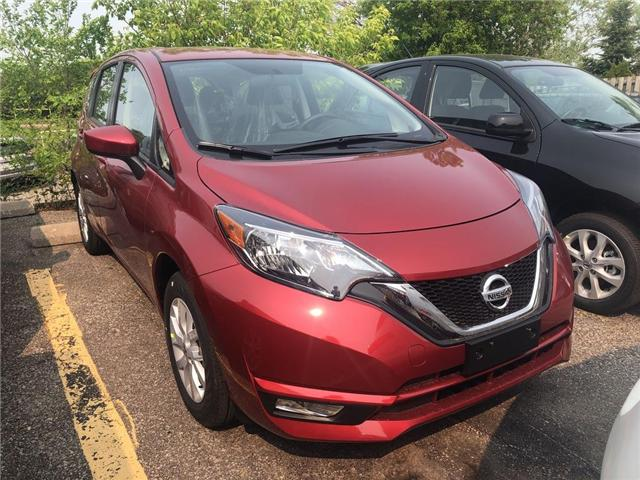 2019 Nissan Versa Note SV (Stk: KL364481) in Whitby - Image 2 of 4