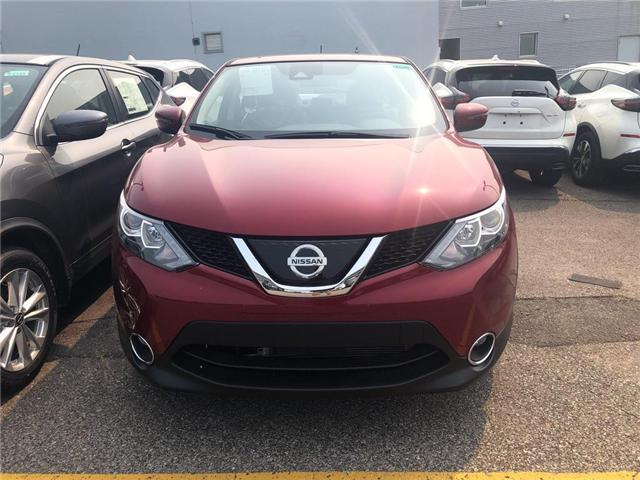 2019 Nissan Qashqai SV (Stk: KW327761) in Whitby - Image 2 of 5