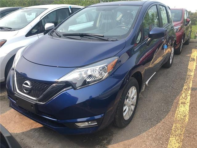 2019 Nissan Versa Note SV (Stk: KL364830) in Whitby - Image 1 of 4