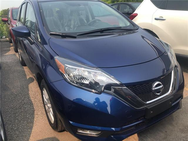 2019 Nissan Versa Note SV (Stk: KL364830) in Whitby - Image 2 of 4