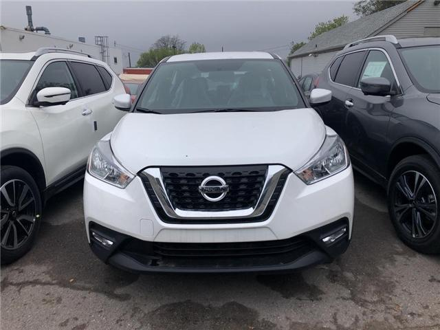 2019 Nissan Kicks SV (Stk: KL492838) in Whitby - Image 2 of 5