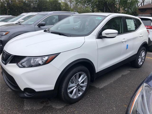 2019 Nissan Qashqai S (Stk: KW332033) in Whitby - Image 1 of 5