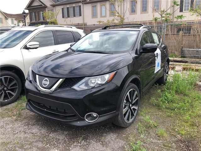 2019 Nissan Qashqai SL (Stk: KW331617) in Whitby - Image 1 of 5