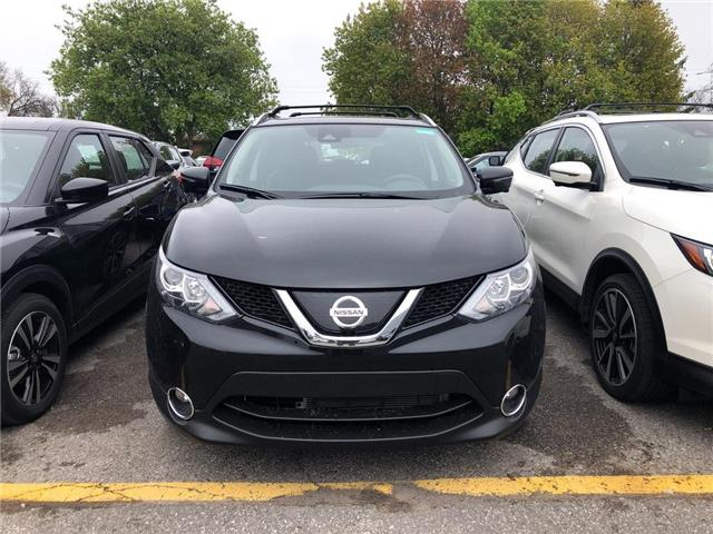 2019 Nissan Qashqai SL (Stk: KW331767) in Whitby - Image 2 of 5