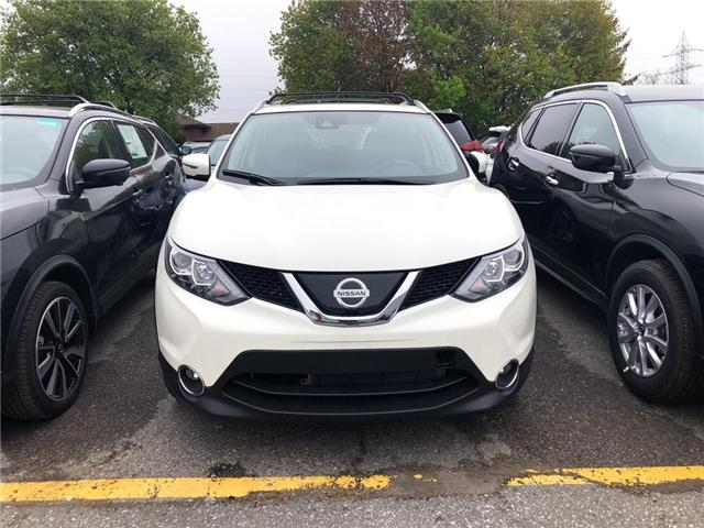 2019 Nissan Qashqai SL (Stk: KW322710) in Whitby - Image 2 of 5