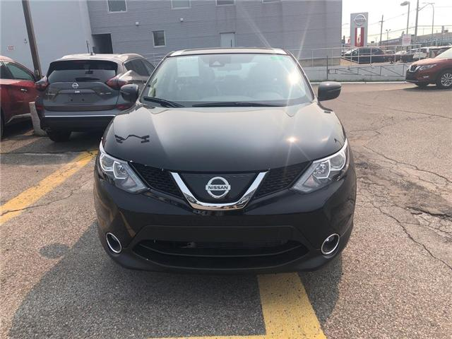 2019 Nissan Qashqai SV (Stk: KW227680) in Whitby - Image 2 of 5