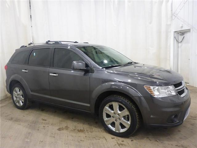 2014 Dodge Journey R/T (Stk: 190327117) in Calgary - Image 1 of 30