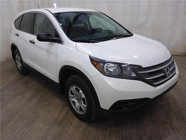 2013 Honda CR-V LX (Stk: 19061154) in Calgary - Image 1 of 25