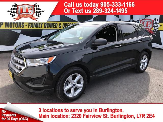 2015 Ford Edge SE (Stk: 46388) in Burlington - Image 1 of 23