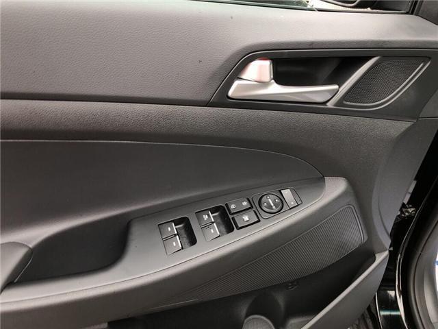 2019 Hyundai Tucson Luxury (Stk: 47123) in Burlington - Image 12 of 27