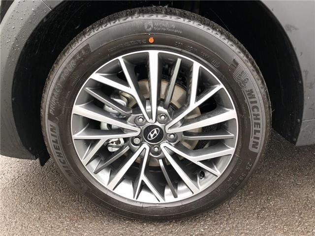 2019 Hyundai Tucson Luxury (Stk: 47123) in Burlington - Image 25 of 27