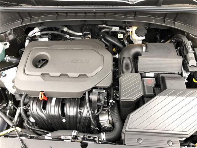 2019 Hyundai Tucson Luxury (Stk: 47123) in Burlington - Image 26 of 27