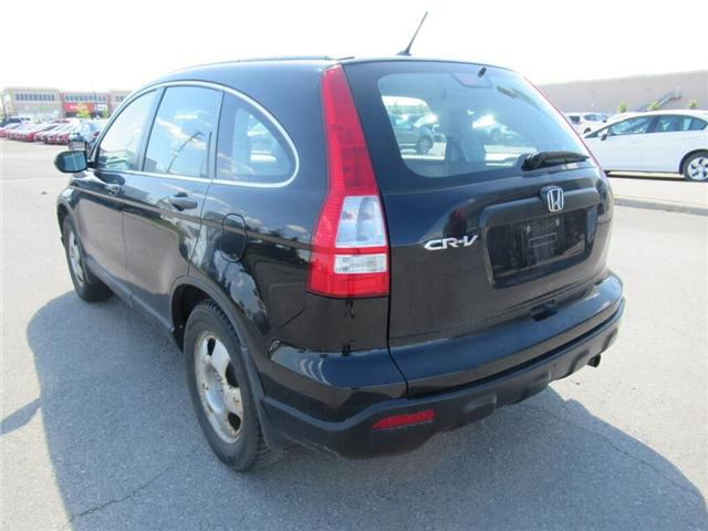 2008 Honda CR-V LX, FREE TIRES, NO ACCIDENT (Stk: 9129574A) in Brampton - Image 2 of 13