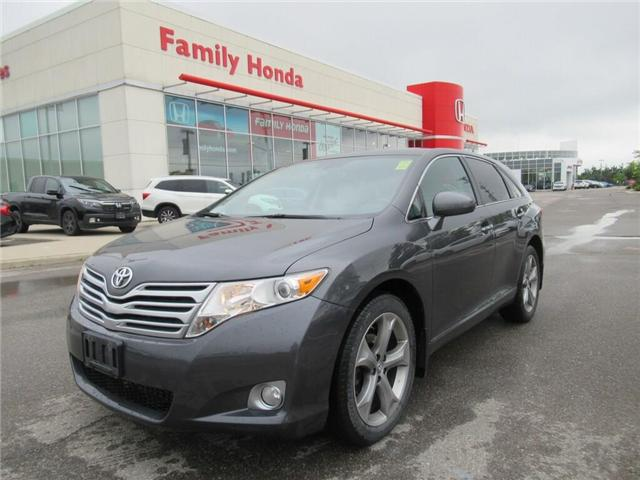 2012 Toyota Venza V6, NAVIGATION, SUNROOF (Stk: 9028867A) in Brampton - Image 1 of 29