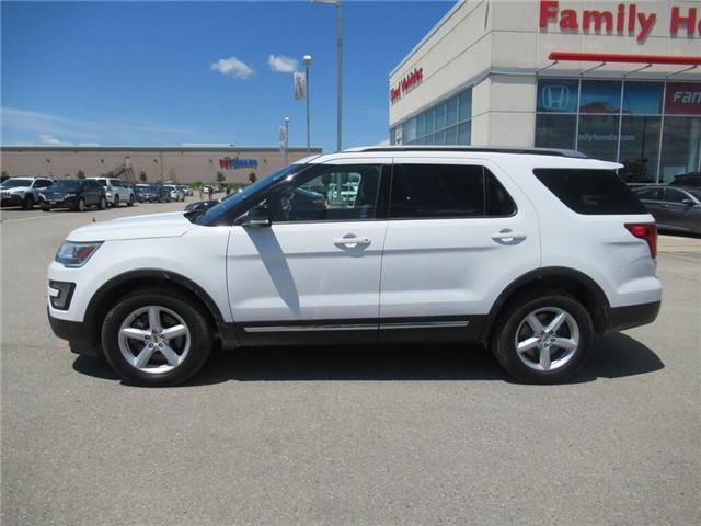 2016 Ford Explorer XLT, BLUETOOTH!! (Stk: 9507880A) in Brampton - Image 2 of 29