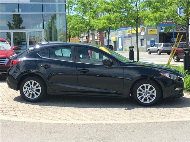 2015 Mazda Mazda3 Sport GS (Stk: 28879) in East York - Image 2 of 30