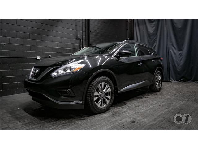 2016 Nissan Murano S (Stk: CT19-247) in Kingston - Image 2 of 32